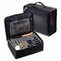 Fiber-optic installation tool kit